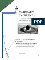 CAMPOS2 MATERIALES MAGNETICOS