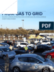 From Gas to Grid