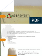 Producent Browaru S-Brewery