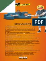 Regulamento
