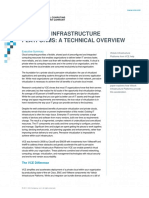 Vce Vblock Infrastructure Technical Overview