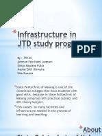 Infrastructure in JTD study program.pptx
