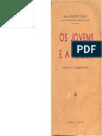 Os Jovens e a Pureza - Mons. Francisco Olgiati
