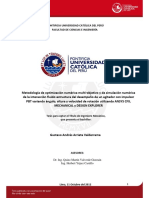 Tesis Pucp Arrieta Gustavo Optimizacion Simulacion Agitador