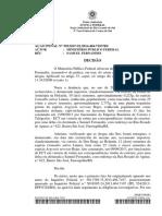Decisão Judicial Sobre Importação de Sementes de Maconha