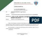 Lir - Informe de Compatibilidad
