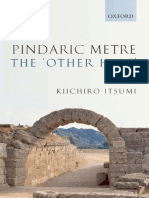 Kiichiro Itsumi Pindaric Metre The  Other Half.pdf