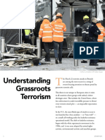 STRATFOR - Understanding Grassroots Terrorism [04-2016]