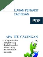 Penyuluhan Penyakit Cacingan fix puskel.pptx