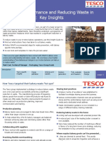 Tesco Bakery Case Study_0