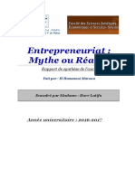 Entrepreneur i At