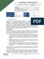 Perfil Proyecto 2017 D2L