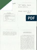 A Geopolítica Do Brasil e a Bacia Do Prata - Leonel Itaussu Almeida Mello - CAP. 3