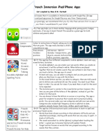 primary french immersion ipad updated 2015 2016 1