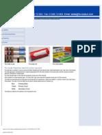 Pipeline Identification