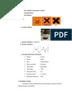 Amonium Oksalat