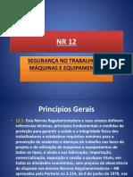 nr12slidealuassantaluz-140423210140-phpapp01