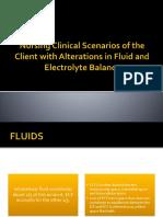 Fluids Review