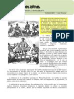 Herencia Cultural Africana en Latinoamérica