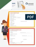 Checklist Admissao Demissao