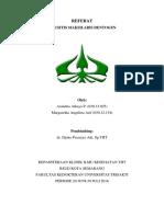 THT-REFERAT SINUSITIS MAKSILARIS DENTOGEN .docx
