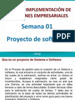 Proyecto Software