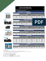 LISTA DE PRECIO SOLUCION DE ALMACENAJE UNICA.pdf