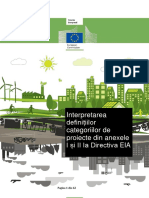 2016-06-02 Ghid Interpretare Definitii Anexa I Si II Directiva EIA-RO