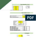 Peso Unitario, Practica Calificada[1]