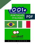 1001_ Frases Básicas Português - Italiano