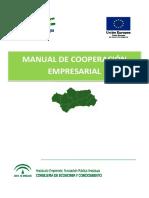 Manual de Cooperacion Empresarial