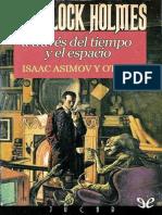 Sherlock Holmes a Traves Del Ti - Asimov, Isaac