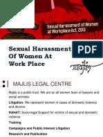 SHW PPT Majlis Legal Centre
