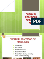 3_Chemical Reactions of Fat and Oils