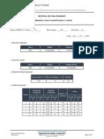 Protocolo Subsistema de Transmisión LC Julio 2016