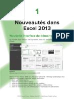 Maitrisez Excel 2013