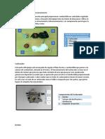 Sistema de Inyeccion y Almacenamiento