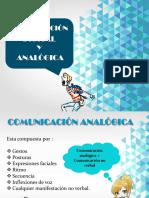 Comunicacion an DIG