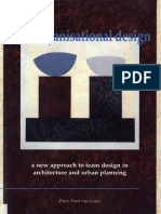 Interorganisational Design