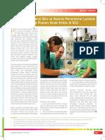 18_208Berita Terkini-Nutrisi Parenteral Dini vs Nutrisi Parenteral Lambat Pada Pasien Anak Kritis Di ICU
