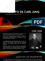 Arquetipo de Carl Jung