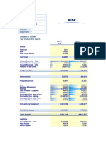 F9 Sample Reports