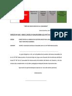 Oficio y Rd Inventario