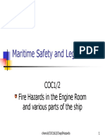 Chapter 5 Fire Hazards