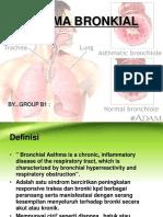 Asthma Bronkial