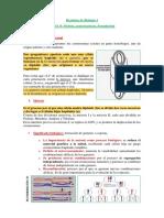 Resumen de Biología I T8 pdf