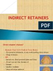 18..Indirect Retainer lecutre .pptx