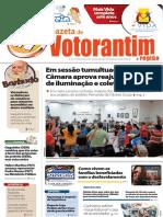 Gazeta de Votorantim, Edição 238