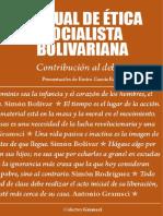 Manual de ética Socialista Bolivariana.pdf
