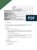 HR USER GUIDE Interns Policy1 - July 2007